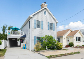 17 Garden City Avenue, Point Lookout, New York 11569, 3 Bedrooms Bedrooms, ,2 BathroomsBathrooms,Residential,Closed Leased,Garden City,3229200