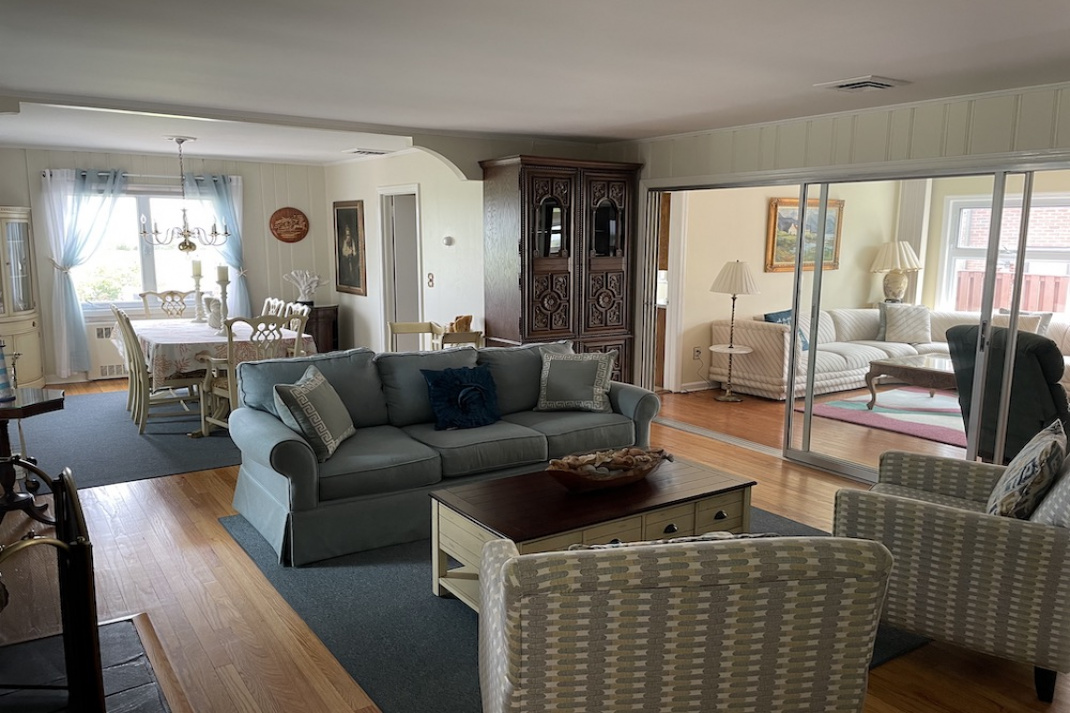 Mienola Ave., Point Lookout, New York 11569, 3 Bedrooms Bedrooms, ,2 BathroomsBathrooms,Residential,For Rent,Mienola Ave.