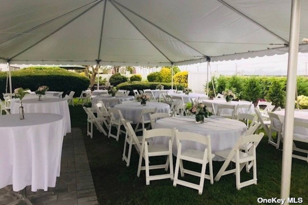 room for your special event